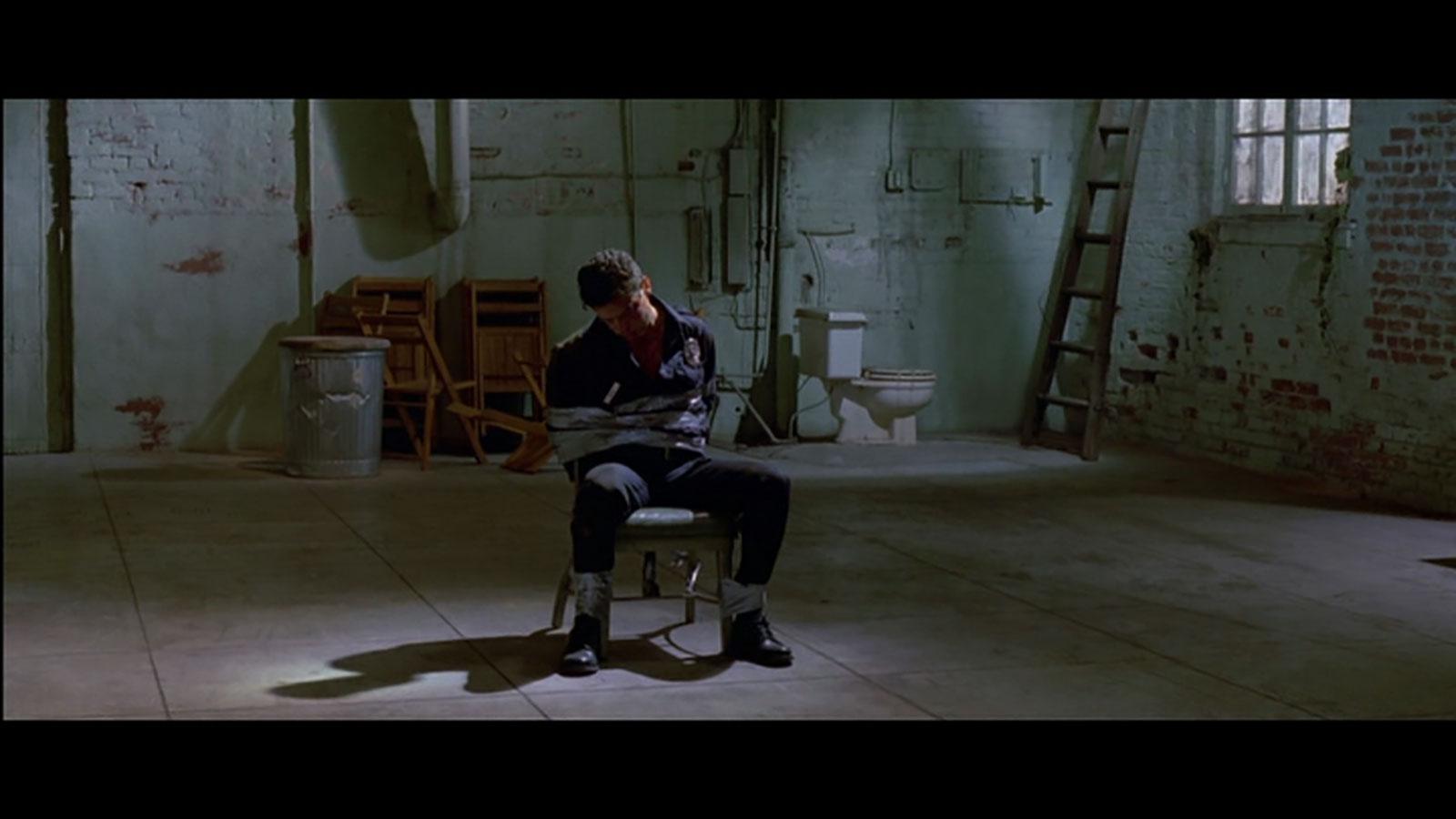 Kirk Baltz Reservoir Dogs